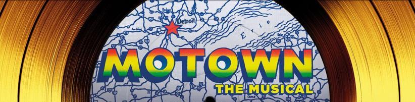 Motown-Banner